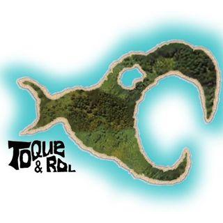 T&R #45 (1er. tiempo): Posada T&R
