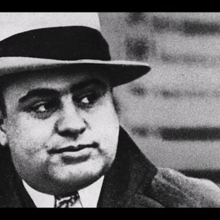 La Storia in Giallo Al Capone