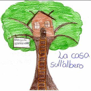 La casa sull'albero, Ep. 05