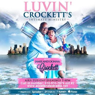 Luvin Crocketts 09/11/2018