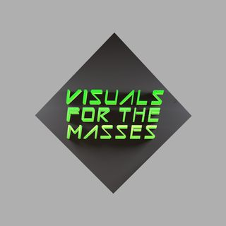 VFTM 2x3 - Visuals For The Masses