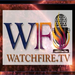 The Watchfire Report #011 - Brandon Gallups: Truth About Suicide & Addiction Rates During Covid-19