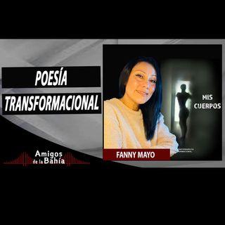 26. POESÍA TRANSFORMACIONAL | Fanny Mayo