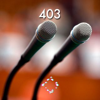 AntiCast 403 – Justiça e Cobertura Midiática (Ao Vivo – UNIFOR)