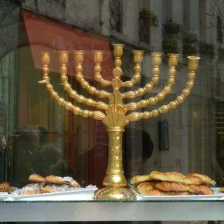 Jeder kommt ins Schicklgruber - Jüdische Erinnerungen an Wien
