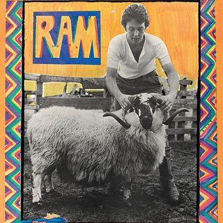 071: Paul and Linda McCartney - Ram (1971)