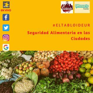 Seguridad alimentaria en las ciudades