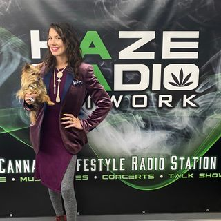 Haze Radio Spotlight | ft. Elise McRoberts