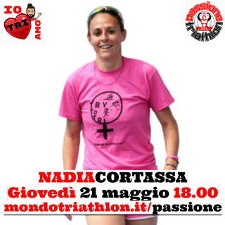 Passione Triathlon 🏊🚴🏃💗 Nadia Cortassa