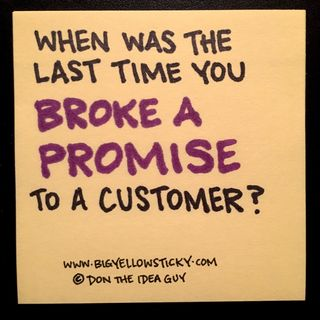 Broken Promises : BYS 043