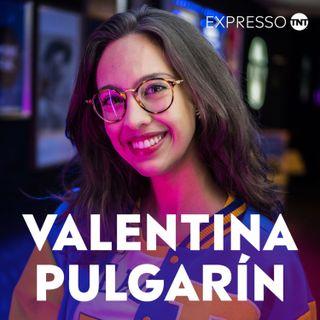 Expresso TNT #01 - Crossover com Warner Channel: TUDO sobre referências e multiversos | Aline Diniz ft. Valentina Pulgarín