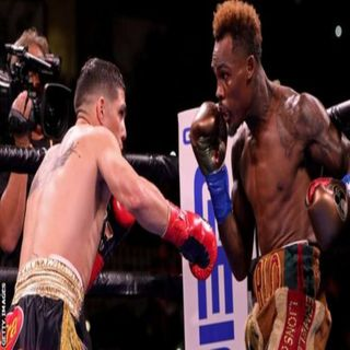 CRP - Fight Camp- Charlo vs Castano Thoughts