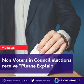 Did you vote in Victorian council elections? If not, a $83 fine may await