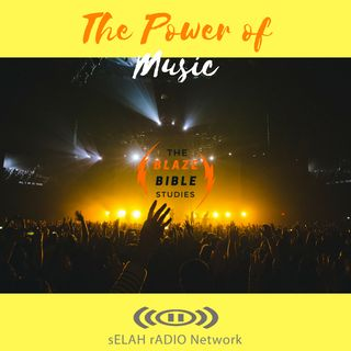 The Power of Music -DJ SAMROCK