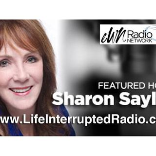 What if your life was interrupted by who you were meant to be? Living your gifts