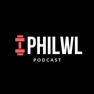 Philosophical Weightlifting Podcast