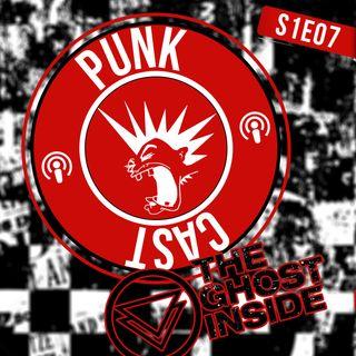 punkcastS1E07 - Rise of phoenix, una storia di resilenza