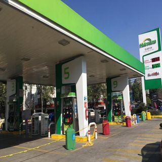 Sanciones más severas contra gasolineros que vendan combustible robado