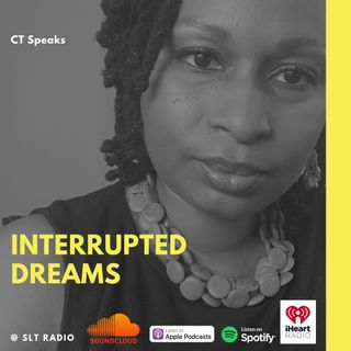 5.12 - GM2Leader - Interrupted Dreams - CT Speaks (Host)