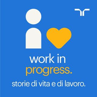 Work in progress #8 - La storia di Silvia