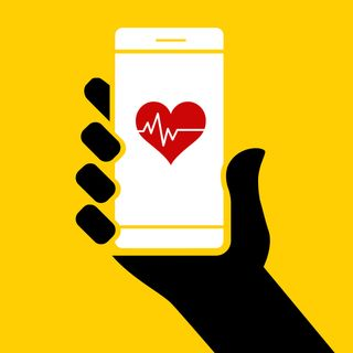 Mobile Health: Supporting Your Health Beyond the Clinic