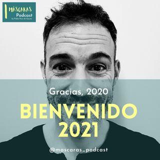 #EntreActo21 - Año viejo, Año nuevo