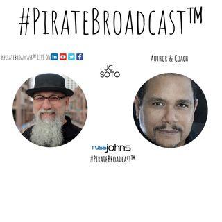 Catch JC Soto on the #PirateBroadcast™
