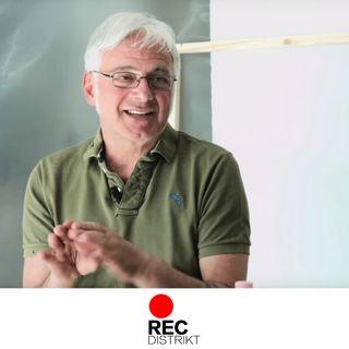 Intervista Luca Robecchi - il mestiere di DoP  Nuove tecnologie, agenzie, creatività e passione