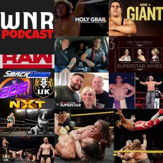 WNR221 WWE NETWORK REVIEW MAY