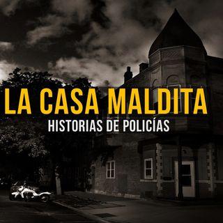 La Casa Maldita (Historias De Terror)