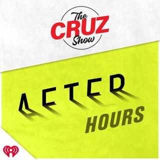 Cruz Show After Hours - The Cruz Show Talks Moneybagg Yo Interview + What food do they wanna be buried with?!