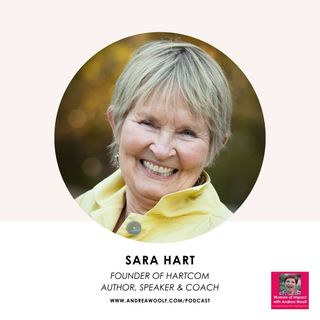 How to Find Your Spark with Sara Hart