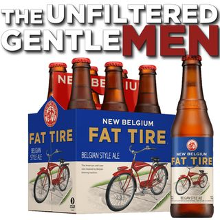 Batch50: Fat Tire Drink Up