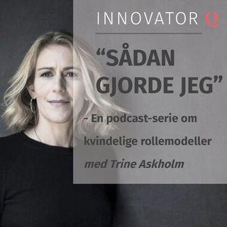 Katja Iversen / Women Deliver
