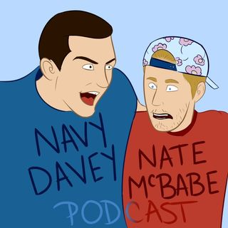 Nate and Dave's Podcast Show