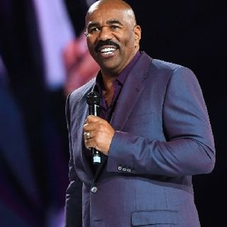 Steve Harvey Takes Family Feud To Africa