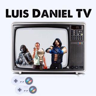 Luis Daniel TV Podcast