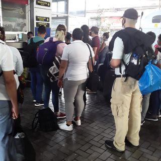 ¿Cómo afecta al régimen la negligencia con la que está atendiendo a  los nicaragüenses que intentan regresar al país?