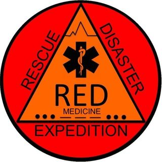 Episode 16 Expedition Medicine - On the Crater Rim (Africa)