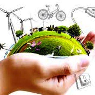 NUESTRO OXÍGENO 05 de marzo Día de la eficiencia Energética