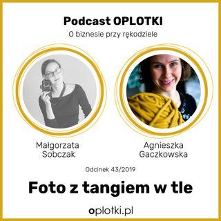 43/2019 Foto z tangiem w tle - Małgorzata Sobczak