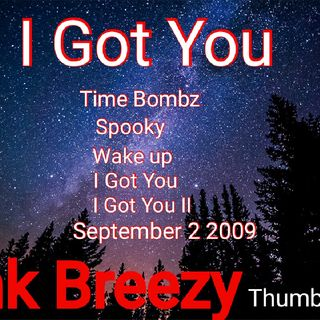 Frank Breezy-Wake Up (I Got You) /#1 ALBUM