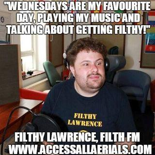 filth FM 16/3/16
