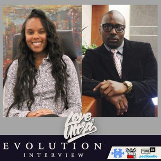 Love Ultra Radio EVOLution Interview