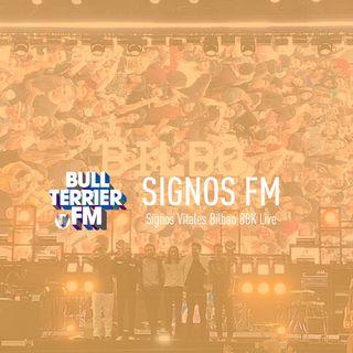 SignosFM #485 Signos Vitales Bilbao BBK Live