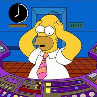 """""""Il nucleare? Sì, ma non in Italia... perché siamo sottosviluppati!"""""""