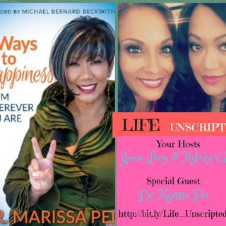 8 Ways to Happiness with Dr. Marissa Pei