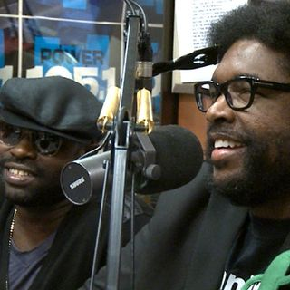 The Roots Interview