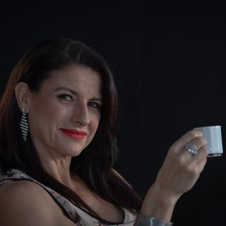 Episodio 2 - Eres tu Responsabilidad. AUTHÉNTICA por DianaOrCoach.