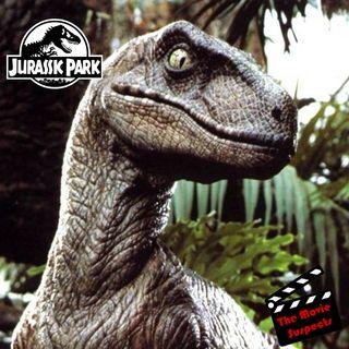 Horny Dinosaurs | Jurassic Park